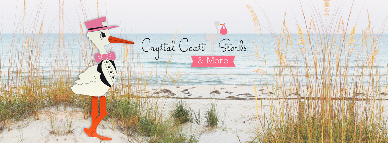 Crystal Storks and More